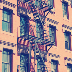 FIRE ESCAPE ASSESSMENT