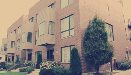 Clearwater Townhomes and Condominiums